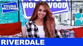 Riverdale's Vanessa Morgan: Who Toni Topaz Should Date!