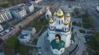Ciudad de Kaliningrado - Russia 2018