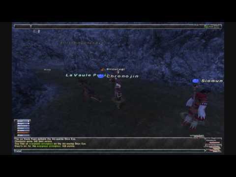 Final Fantasy Xi Bst Vs  All Seeing Onyx Eye - YT