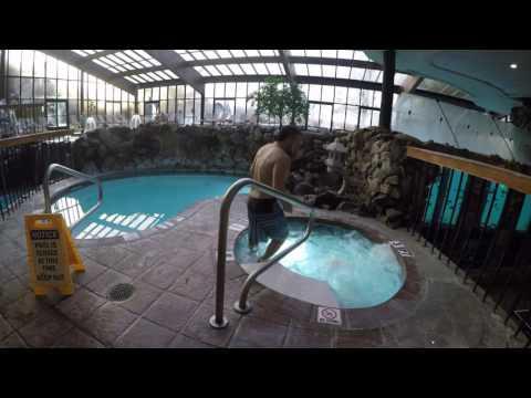 minerals spa resort