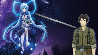 Planetarian: Humanity is a Dou…
