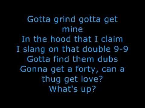 Bone Thugs n' Harmony - First of the month w/LYRICS