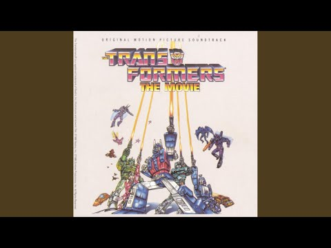 The Transformers Theme