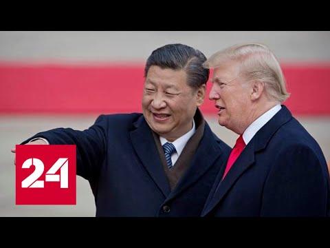 """Программа """"Международное обозрение"""" от 20 декабря 2019 года - Россия 24"""