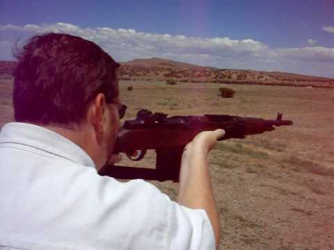Gun Review: Springfield Armory M1A Scout Squad - The Truth