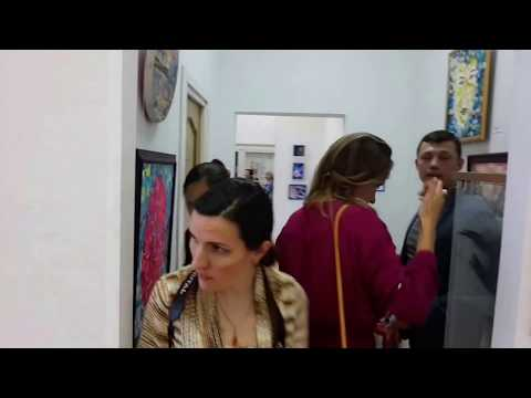 Выставка на Кузнецком мосту