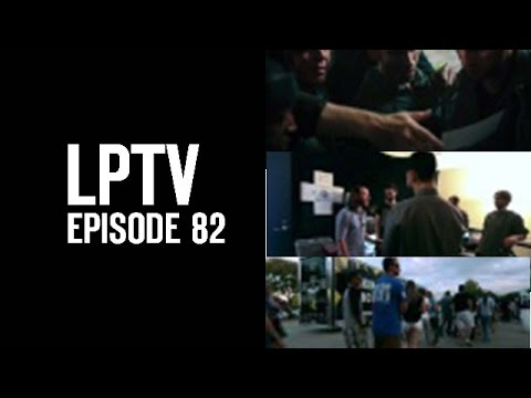 2012 European Tour (Part 4 of 4) | LPTV #82 | Linkin Park Thumbnail image