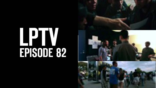 2012 European Tour (Part 4 of 4) | LPTV #82 | Linkin Park