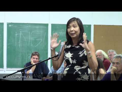 NextEra HELCO PUC hearing in Hilo Sept 29, 2015 part 2