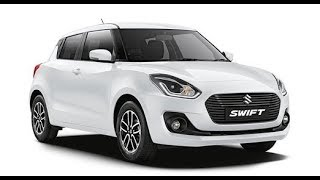 New Swift ZXi real review interior and exterior 2018