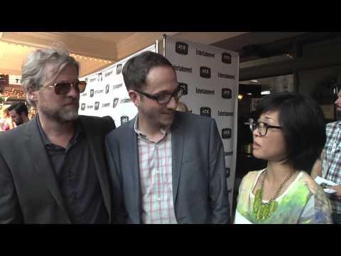 """Gilmore Girls"" Cast Interviews - ATX 2015 Reunion"