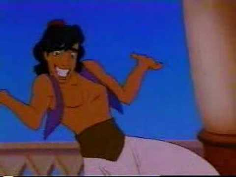 Aladdin Porn from YouTube · Duration:  2 minutes 4 seconds