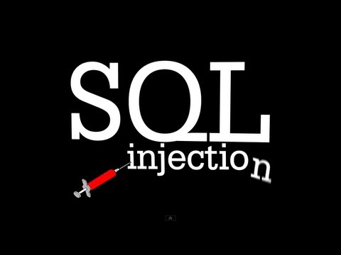SQL Injection - Simply Explained