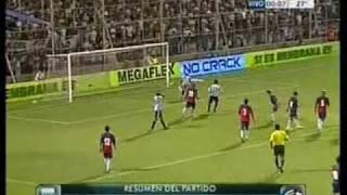 Argentina (3) - Costa Rica (2)