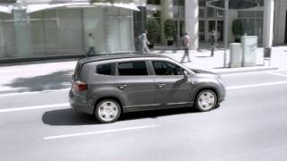 "Chevrolet ""Orlando"" 2011 TV-Commercial Thumbnail"