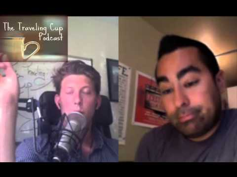 Ep.29: Cesar Kuriyama and One Second Every Day - Living a Life Full of Memories and Gratitude