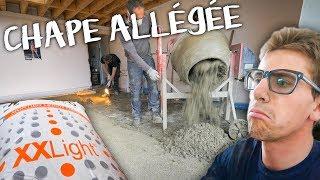 LÉGÈRE COMME JAMAIS  - Passion Rénovation Ep30 -  construction maison travaux DIY