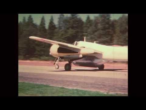 Cal-Nat Airways Air Tanker Operation's