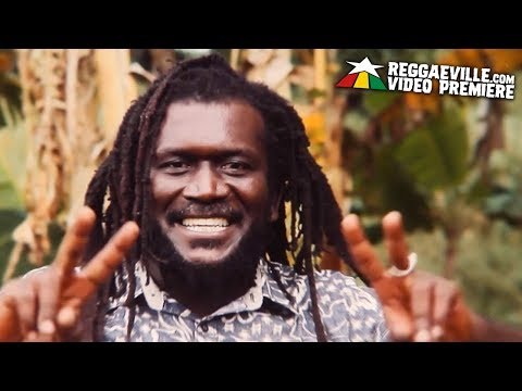 Chezidek - Vegan Style [Official Video 2019] mp3