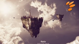 Speed art - Lost in the clouds ( #Photoshop CS 6 ) CreativeStation
