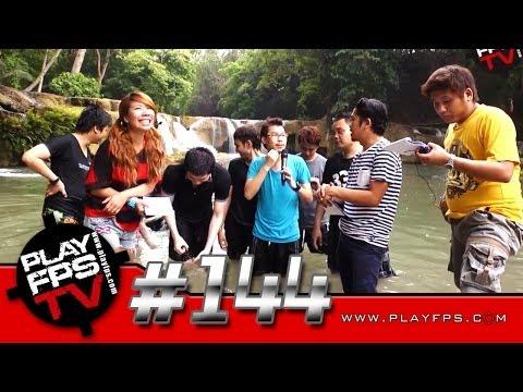 PlayFPSTV - โดดน้ำดับร้อน!! ที่น้ำตก 7 สาวน้อย #144