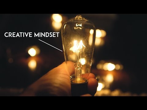 The Creative Mindset ~ A Cinematic Travel Film