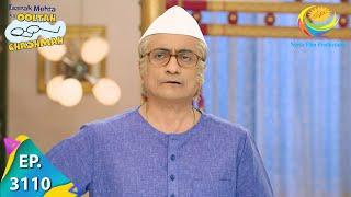 Download Taarak Mehta Ka Ooltah Chashmah - Ep 3110 - Full Episode - 25th February, 2021