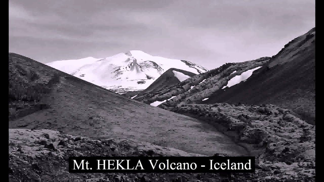 volcano warning update hekla volcano iceland scientists say getting ready to erupt youtube. Black Bedroom Furniture Sets. Home Design Ideas