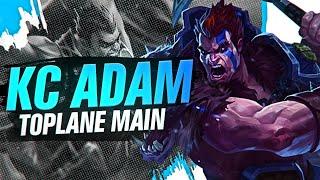 KC ADAM \