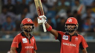 Cricbuzz Comm Box: IND vs HKG, 2nd innings, Over No.35 thumbnail