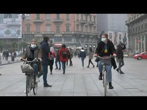 Coronavirus, in Italia oltre 400 contagi