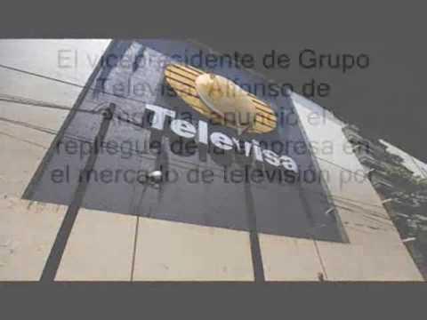 Televisa y TV Azteca reportan grandes pérdidas