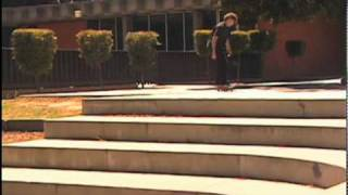 Nick Trapasso: Real Street 2010 gold | X Games