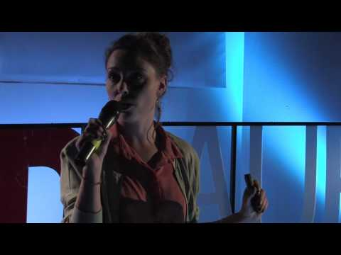 The value of a Night Mayor for a city | Ella Overkleeft | TEDxAUEB