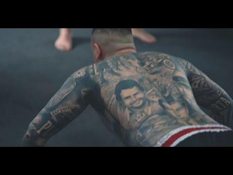 TARZY - Regula De Strada ( Oficial Video )