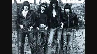 RAMONES - Now I Wanna Sniff Some Glue