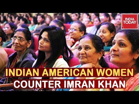 Howdy, Modi!: Indian-American Women Counter Pakistan On Kashmir