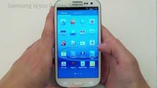 Samsung I9300 Galaxy S III(В официальном интернет-магазине МегаФон вы можете подключиться к тарифным планам МегаФон, самостоятельно..., 2012-06-05T12:22:19.000Z)