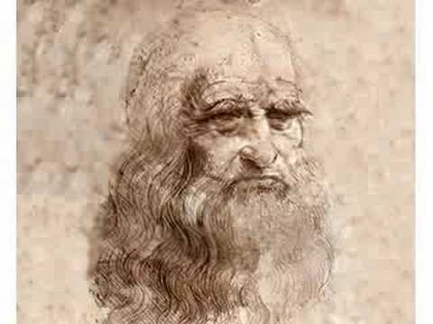 Thoughts From Leonardo Da Vinci