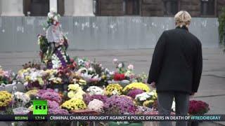 Odessa Massacre: 1 year on, 48 victims still get no justice