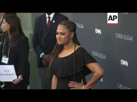 Ava DuVernay talks Trump, race, new Netflix film '13' with Oprah Winfrey and political commentator V