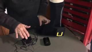 Volt 3V Heated Socks