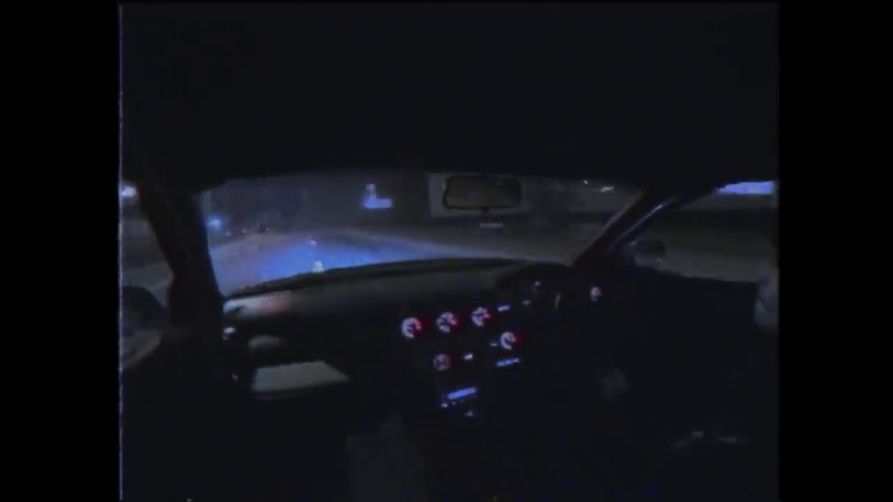 BMW M5 F10 ночной дрифт - YouTube | 720x1280