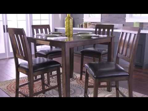 Ashley HomeStore | Puluxy Dining Room
