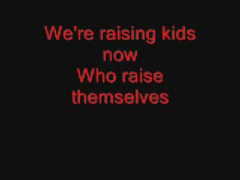 Offspring-Hit That Lyrics