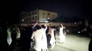 عراضه تجمع شباب مياح في البصره للبومحمد ٢٠١٩