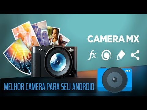 Camera Mx Photo and Video