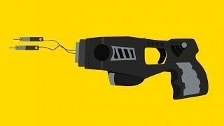 10 Increíbles Armas No Letales y de Defensa Personal