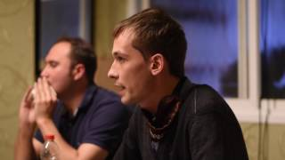 Мастер-класс г-н Амахонда, часть 1 (Showtime Israel)
