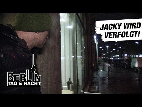 Berlin - Tag & Nacht - Jacky wird verfolgt! #1627 - RTL II